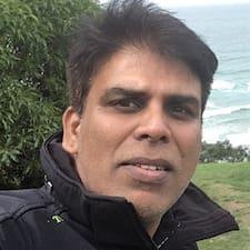 Profil korisnika Ram