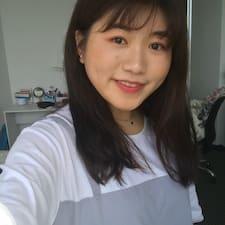 Profil utilisateur de Abbiejai
