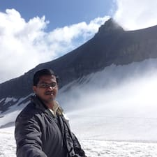 Karthik - Uživatelský profil