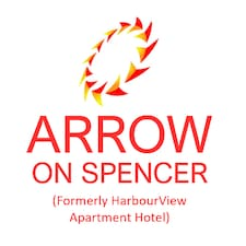 Profil korisnika Arrow On Spencer Hotel