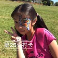 Profil korisnika 婧婷