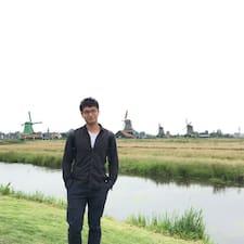 De Chao felhasználói profilja