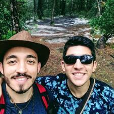 David & Esteban