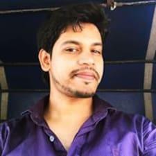 Guruprasad - Profil Użytkownika