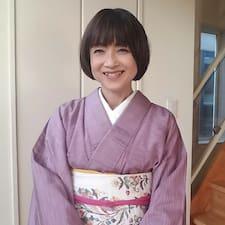 Profil utilisateur de Miyuki