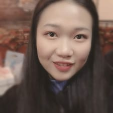 梦涵 User Profile