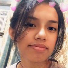 Ciarra Arianne User Profile