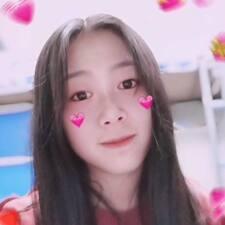 小妮 User Profile