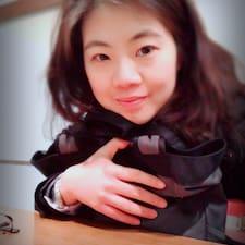 Profil Pengguna 斯婧