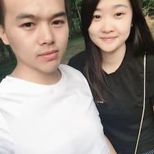 Perfil do utilizador de 李照