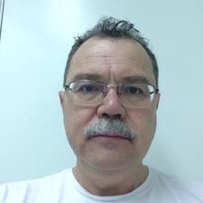 Gilmar User Profile