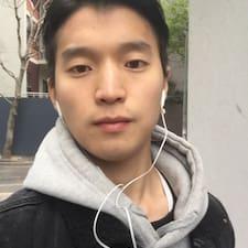 Nutzerprofil von Juchan