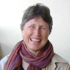 Profilo utente di Katharine (Joni)
