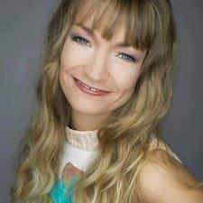 Methe Cecillie Brukerprofil
