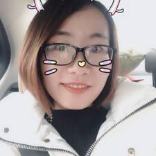 何 - Uživatelský profil