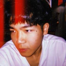 贤轩 felhasználói profilja