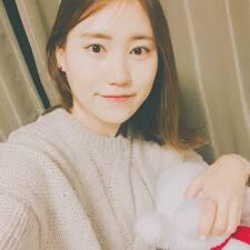 Профіль користувача Soyeon