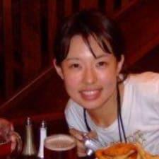 Mayumiさんのプロフィール