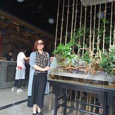 โพรไฟล์ผู้ใช้ Qinghua