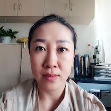 Profil utilisateur de 春梅