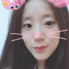 Användarprofil för 惠玲