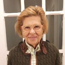 Profil utilisateur de Maria Da Graça