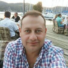 Profil korisnika Erdal