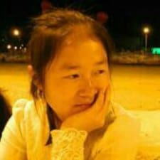 Profil korisnika Tang