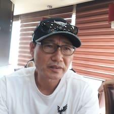 태민 - Uživatelský profil