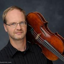Профіль користувача Gerhard