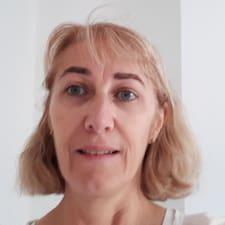 Fabienneさんのプロフィール
