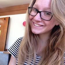 Profilo utente di Elizabeth Louise