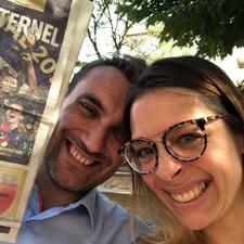 Profil utilisateur de Olivier Et Nadège