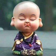 涛 Brukerprofil