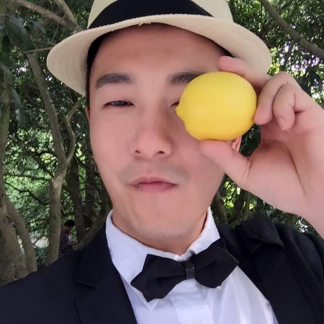 Profil uporabnika 子风