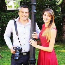 Boryana & Ivan User Profile