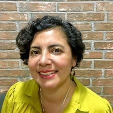 Karla Rocíoさんのプロフィール