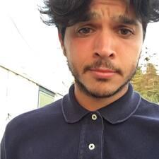 Profil utilisateur de Lorenzo