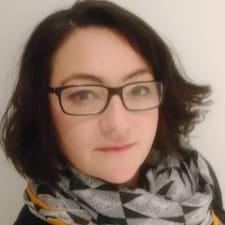 Aisling User Profile