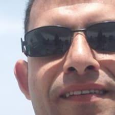Henkilön Wael käyttäjäprofiili