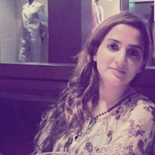 Zainab User Profile