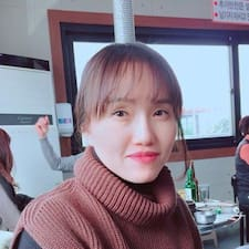 Hyunkyung Brugerprofil