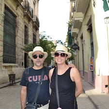 Nutzerprofil von Giuliana & Gianni