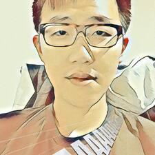 Jiamingさんのプロフィール