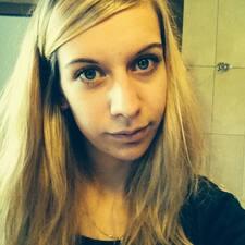 Profil utilisateur de Emilie
