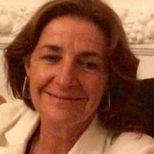 María Francisca - Profil Użytkownika
