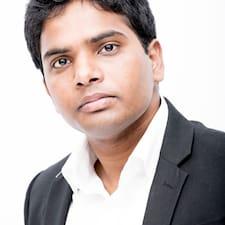 Rahmot felhasználói profilja