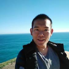 Profil Pengguna Weigong