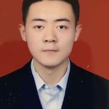 良伟 User Profile