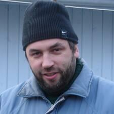 Василий - Uživatelský profil